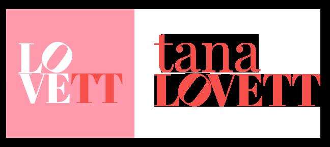 Tana Lovett
